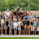 Rose Garden Swim Team Championships 2019